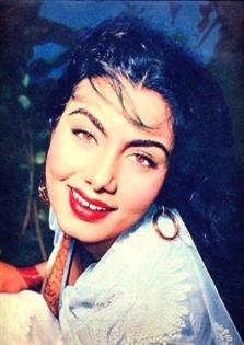 nimmi bollywood queen